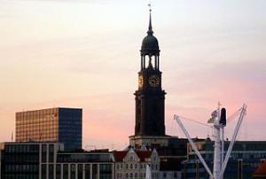 Carsharing in Hamburg