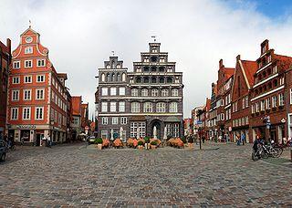 Carsharing in Lüneburg