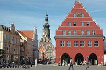 Carsharing Greifswald